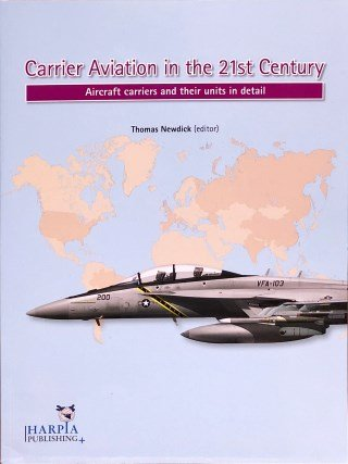 Carrier Aviation in the 21st Century Portada