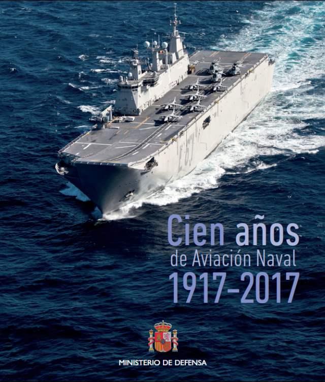 Cien Años de Aviación Naval